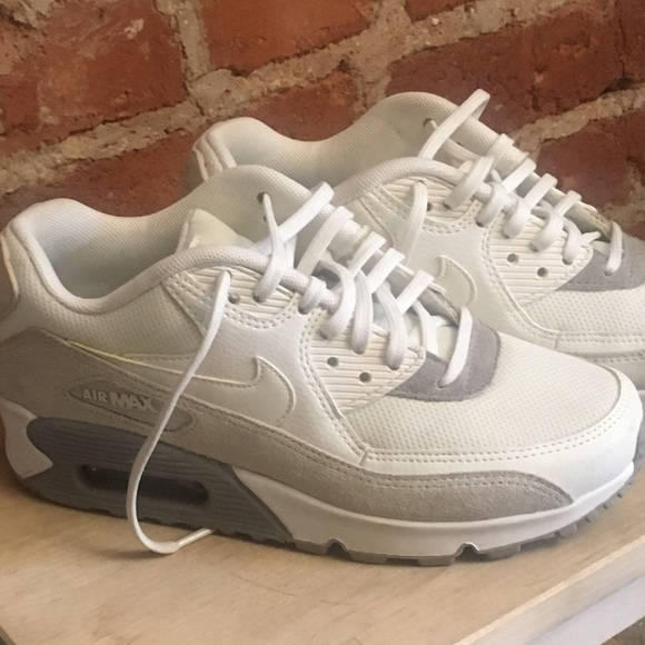 NIKE Air Max 90 (Women's 5.5, EU 36)
